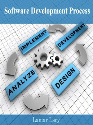 cover image of Software Development Process