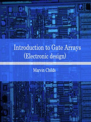 cover image of Introduction to Gate Arrays
