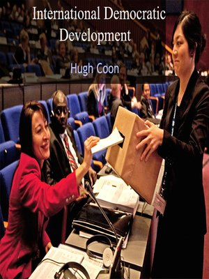 cover image of International Democratic Development