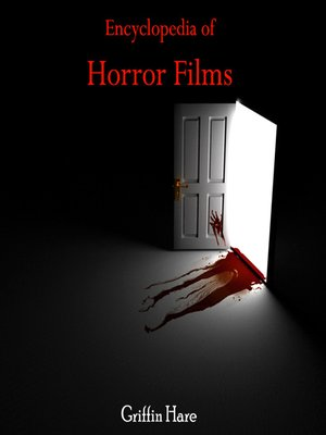 cover image of Encyclopedia of Horror Films