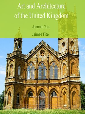 cover image of Art and Architecture of the United Kingdom