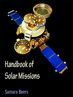 cover image of Handbook of Solar Missions