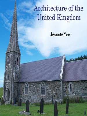 cover image of Architecture of the United Kingdom