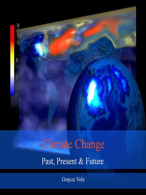 cover image of Climate Change Past,Present and Future