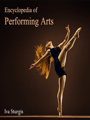 cover image of Encyclopedia of Performing Arts
