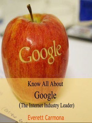 cover image of Know All About Google