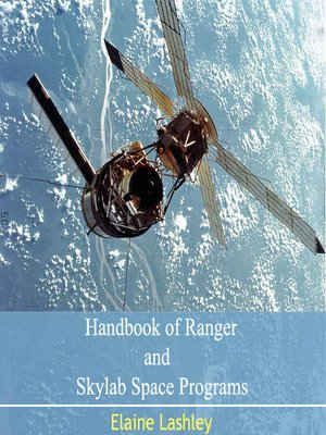 cover image of Handbook of Ranger and Skylab Space Programs