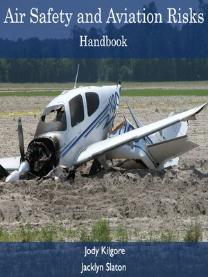 cover image of Air Safety and Aviation Risks Handbook