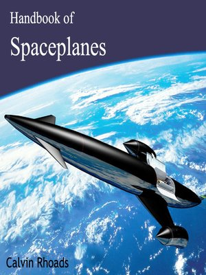 cover image of Handbook of Spaceplanes