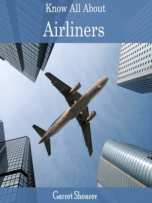 cover image of Know All About Airliners