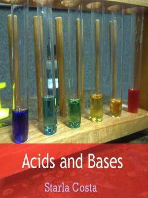 cover image of Acids and Bases