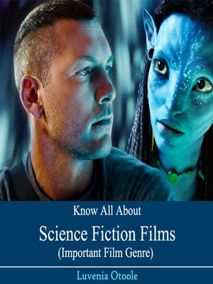 cover image of Know All About Science Fiction Films