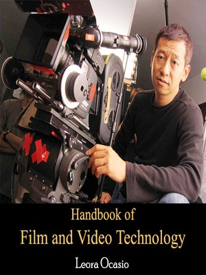 cover image of Handbook of Film and Video Technology