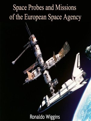 cover image of Space Probes and Missions of the European Space Agency