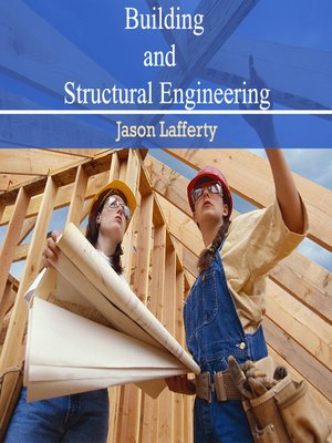 cover image of Building and Structural Engineering