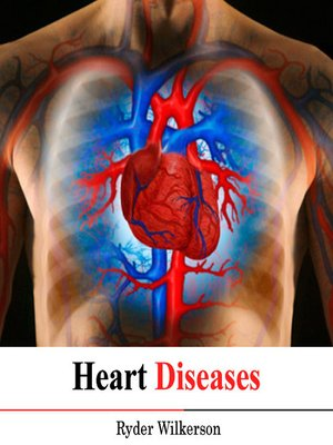 cover image of Heart Diseases