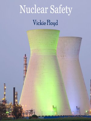cover image of Nuclear Safety