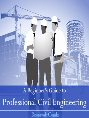 civil engineering books for beginners pdf