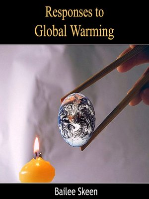 cover image of Responses to Global Warming