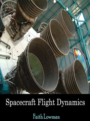 cover image of Spacecraft Flight Dynamics