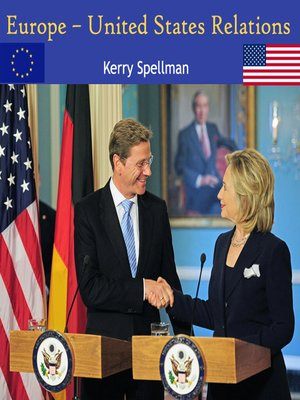 cover image of Europe – United States Relations