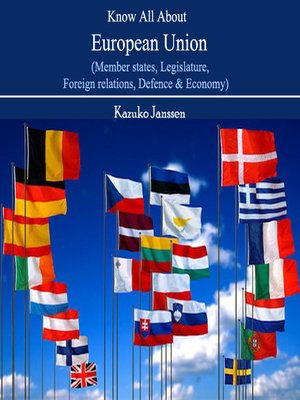 cover image of Know All About European Union