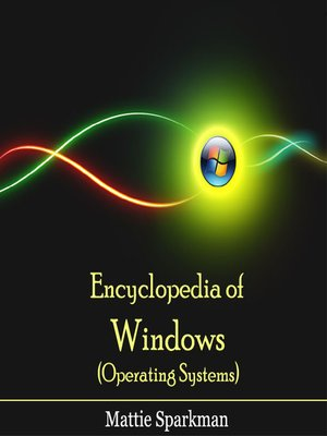 cover image of Encyclopedia of Windows