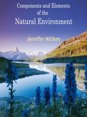 cover image of Components and Elements of the Natural Environment