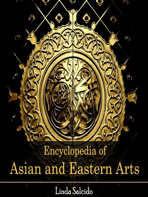 cover image of Encyclopedia of Asian and Eastern Arts