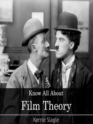 cover image of Know All About Film Theory