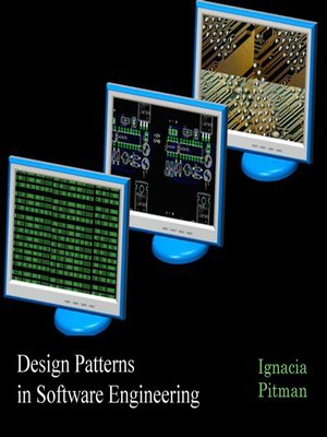 cover image of Design Patterns in Software Engineering
