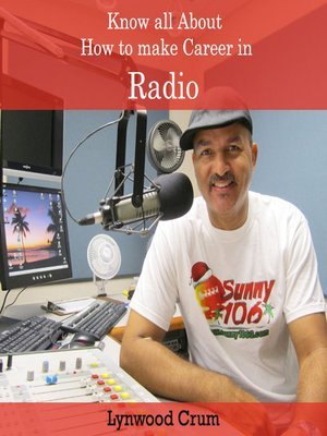 cover image of Know all About How to make Career in Radio