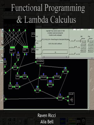 cover image of Functional Programming & Lambda Calculus