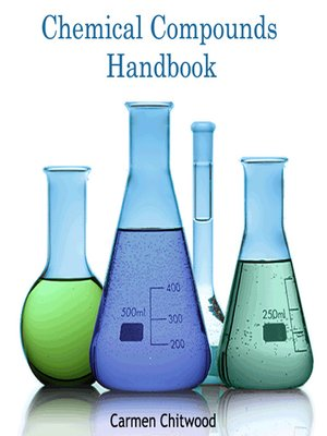 cover image of Chemical Compounds Handbook
