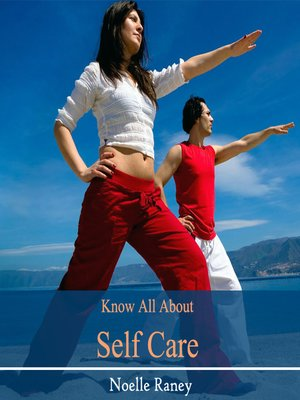 cover image of Know All About Self Care