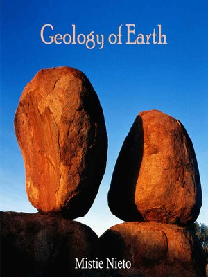 cover image of Geology of Earth