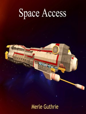 cover image of Space Access