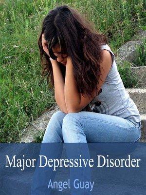 cover image of Major Depressive Disorder