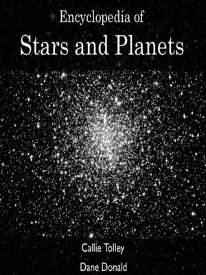 cover image of Encyclopedia of Stars and Planets