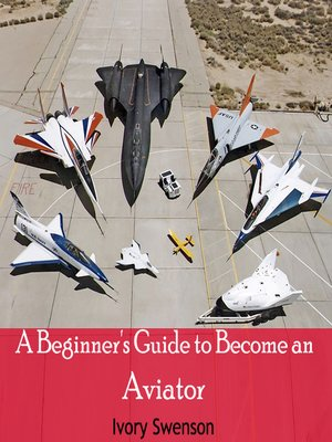 cover image of A Beginner's Guide to Become an Aviator