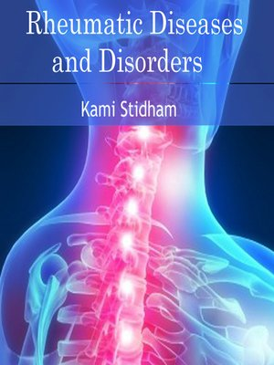 cover image of Rheumatic Diseases and Disorders