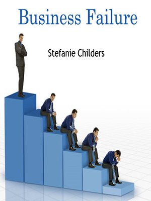 cover image of Business Failure