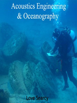 cover image of Acoustics Engineering and Oceanography