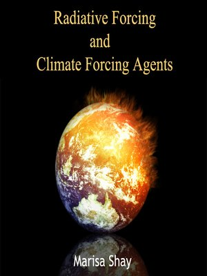 cover image of Radiative Forcing and Climate Forcing Agents