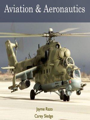 cover image of Aviation & Aeronautics