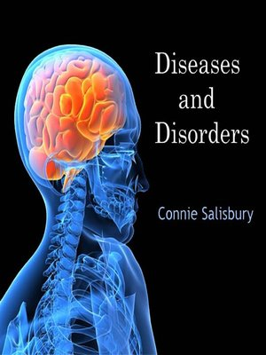 cover image of Diseases and Disorders