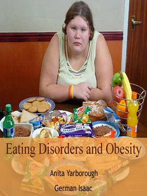 cover image of Eating Disorders and Obesity