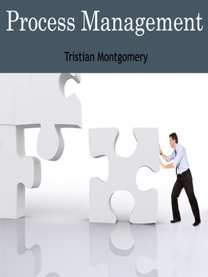 cover image of Process Management