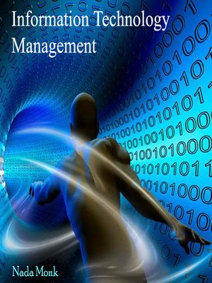 cover image of Information Technology Management