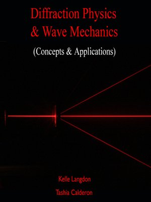 cover image of Diffraction Physics & Wave Mechanics